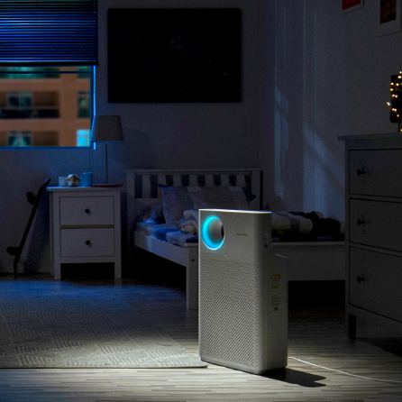 light-sensor-night-mode-coway-breeze-air-purifier