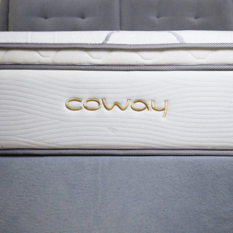 close-up-view-coway-prime-mattress-series