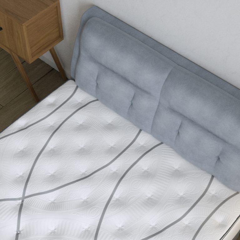 mattress-top-view-coway-prime-series